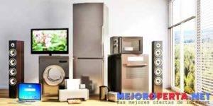 Electrodomésticos Mejores Ofertas para comprar online