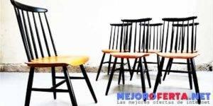 Herrman silla de oficina Caster Rueda para suelos de madera Protecci/ón 2 Heavy Duty PU Rueda de goma universal tama/ño est/ándar tallo: 11 mm x 22 mm 7//16 x 7//8 5 pcs//Pack gris