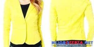 Blazers compra tu chaqueta blazer online