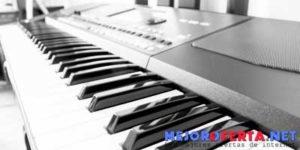 Teclados musicales y pianos para comprar…