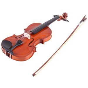Instrumentos de arco – Opiniones y…