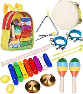 Instrumentos Musicales para Niños – Valoraciones…