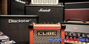Sistemas de amplificación para instrumentos para…