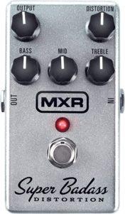 Mxr M75 Super Badass Distortion –…