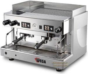 Cafetera Wega