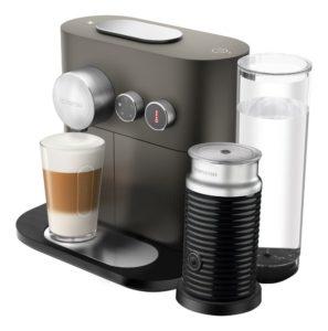 Batidora Nespresso