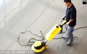 Máquina Abrillantadora Robot