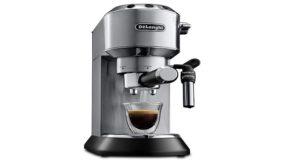 Cafetera Hidropresión