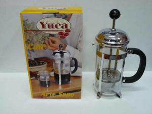 Cafetera Yuca