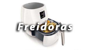 Freidora New Chef