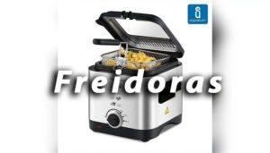 Freidora Tristar