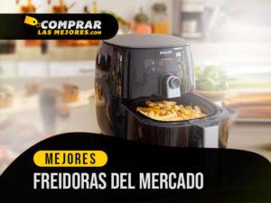Freidora Universal