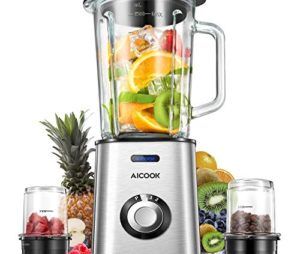 Licuadora Turbo Juicer