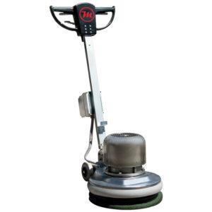 Máquina Abrillantadora Rotativa