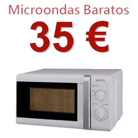 Microondas Nevir