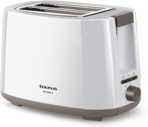 Tostadora Taurus