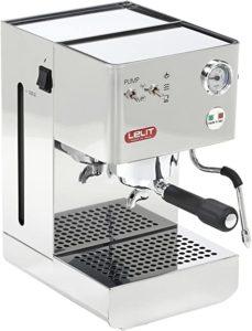 Cafetera Lelit