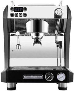 Cafetera Semiautomática