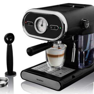 Cafetera Malongo