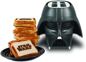 Tostadora Star Wars